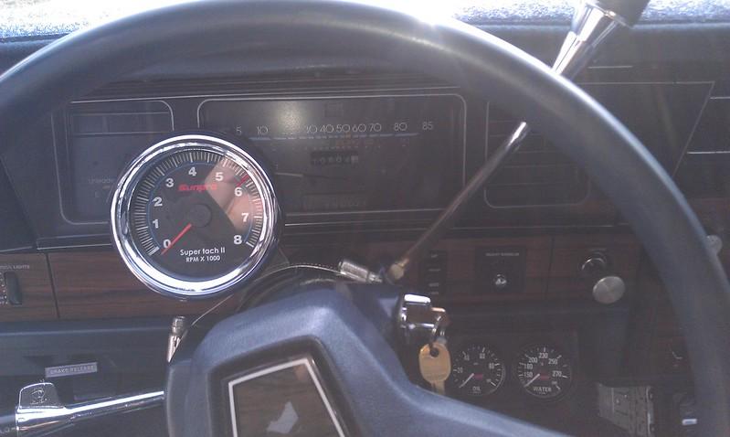 My '89 Caprice Wagon Project 8622471127_2005014000_c
