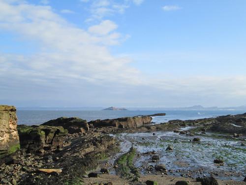arocks and sea 1