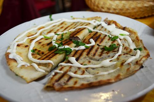Al-Amir restaurant, Puerto de la Cruz