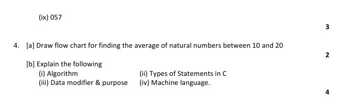 DTU Question Papers 2010 – 1 Semester - Mid Sem - MR-116