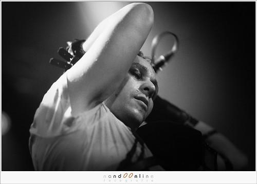 Hocico De Helling mashup foto - Hocico @ Tivoli de Helling (1D138776)
