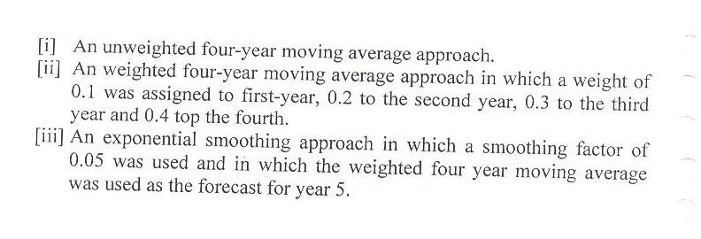 DTU Question Papers 2010 – 6 Semester - Mid Sem - ME-311