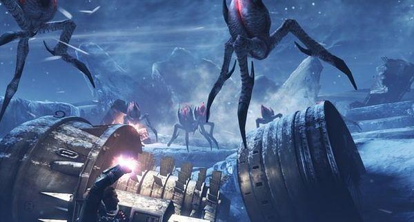 дата выхода Lost Planet 3