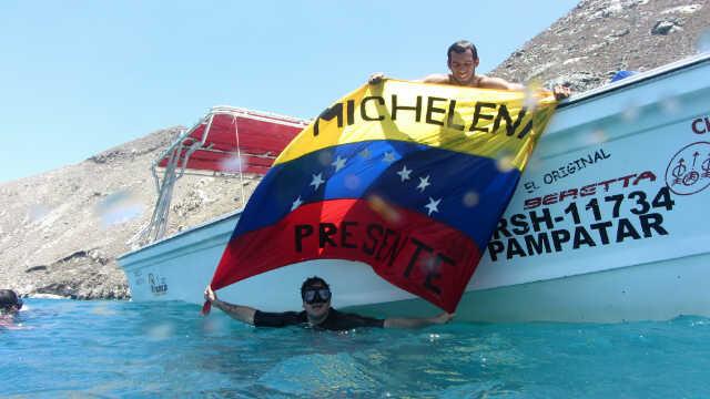 Capriles bajo el Agua3