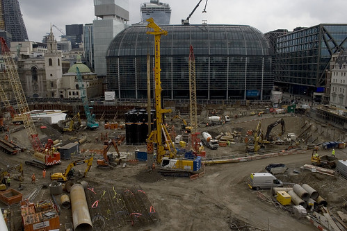 Bloomberg Square Project