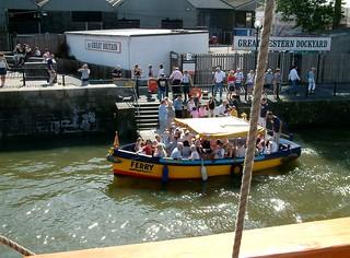 Bristol Ferry Boats  Img no.02