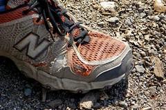 Jak postupovat při reklamacích běžeckých bot