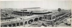 Third Sydney Station 1906