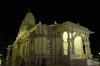 Birla Mandir Jaipur, Rajasthan