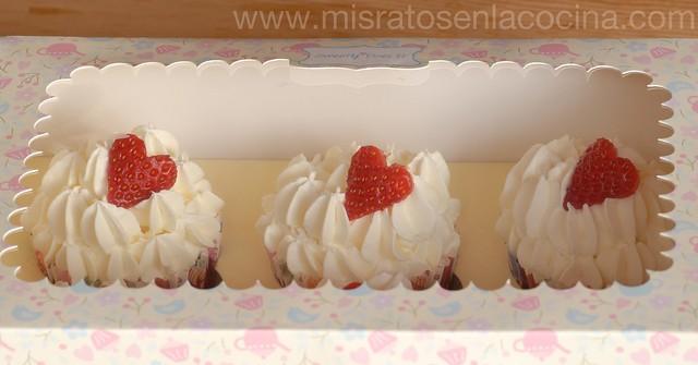 Mis ratos en la cocina cupcake terciopelo rojo - Tarta red velvet alma obregon ...
