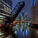 Kinzie's View... by JH Images.co.uk