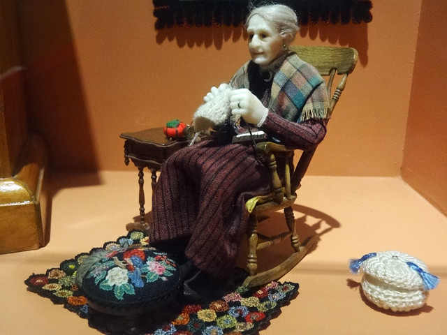grandmother-sewing