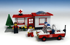 Slide: 6364 Paramedic Unit