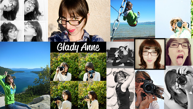 Lots of Glady