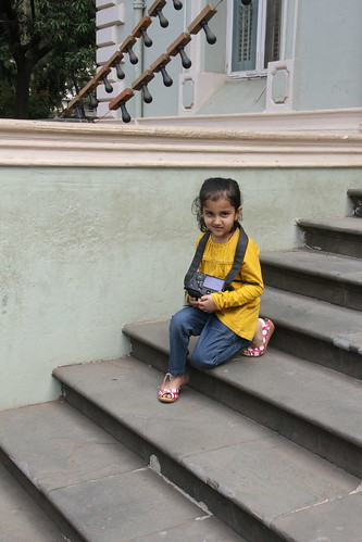 Marziya Shakir Street Photographer Canon User 5 Year Old by firoze shakir photographerno1