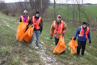 Roadside Volunteers
