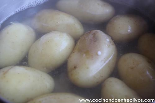 Ñoquis de patata (2)