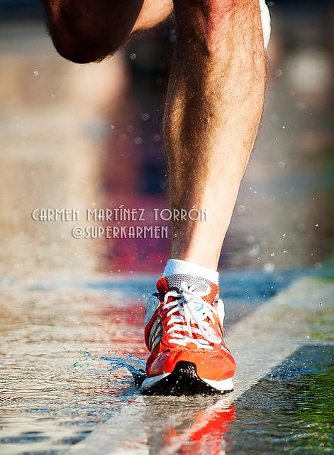 Maratón «Coruña42», 21 de Abril de 2013.