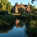 Boxted Hall by sharongellyroo