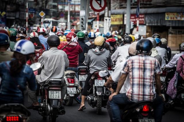 Vietnam 2015