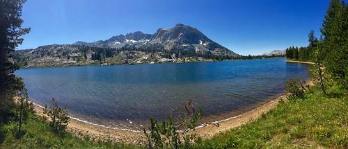 Cora Lake 2016