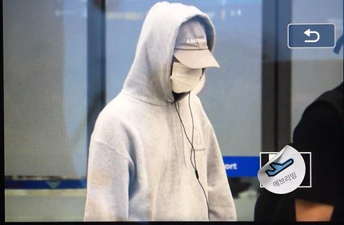 BIGBANG arrival Seoul ICN from Macau 2016-09-05 (24)