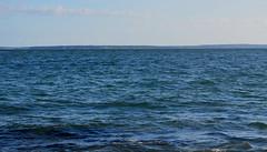 View Across Vineyard Sound