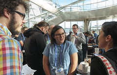 First Time Attendee Social - DrupalCon Dublin 2016