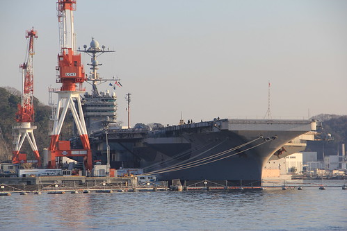 USS George Washington CVN-73 v4