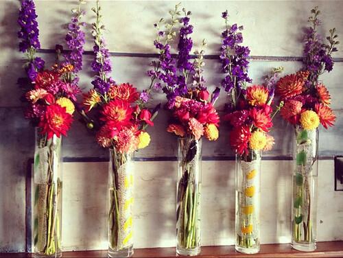 Vetri Bouquet