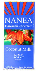 Nanea Coconut Milk 60%