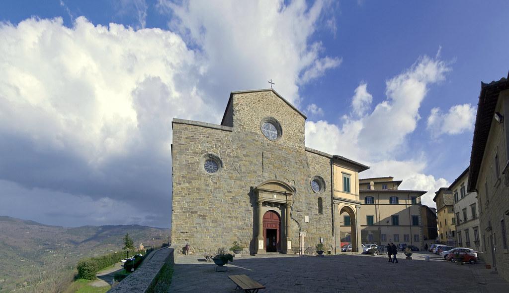 Cattedrale di Cortona