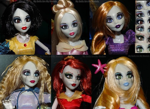 Once Upon a Zombie Dolls  8467125510_f74e4086c9
