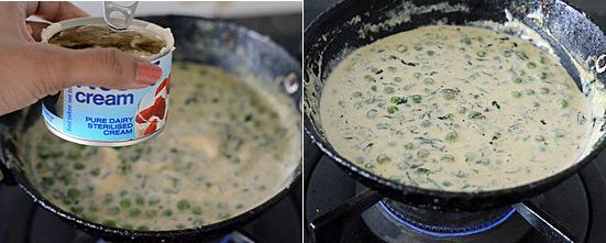 Methi Matar Malai Recipe Rak S Kitchen