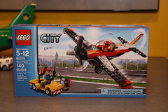 60019 Stunt Plane 2