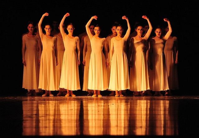 Leipzig Ballet The Great Mass pr Foto Copyright Andreas Birkigt