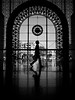 Marrakech Railway Station by Thomas Leuthard