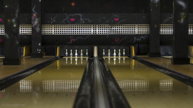 Varsity Ridge Bowling