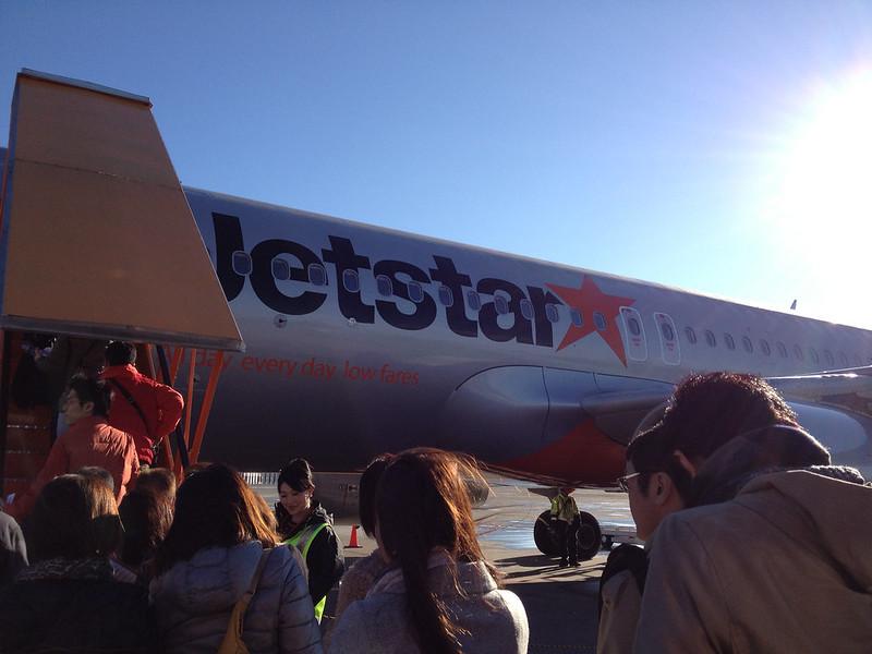 2013.2.16 Jetstar★