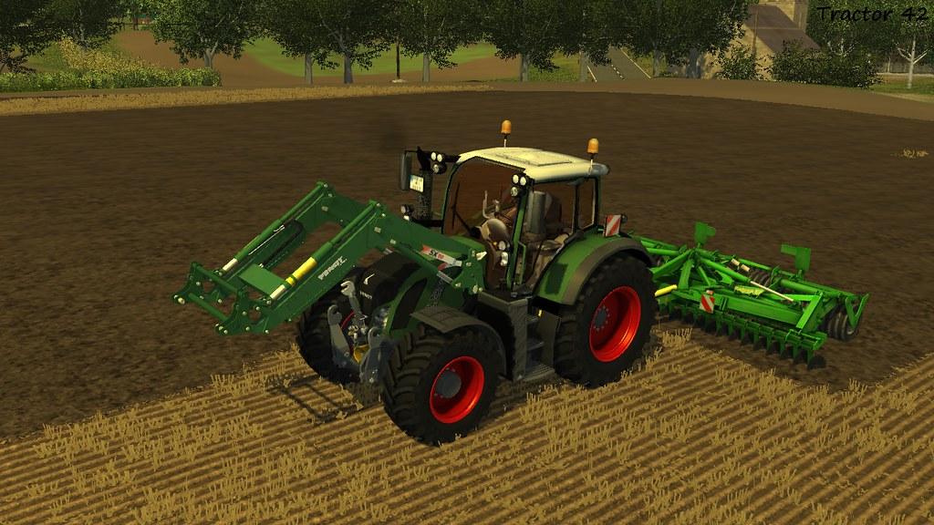 Jeux de tracteur gratuit john deere tracteur agricole - Jeux de tracteur agricole gratuit ...