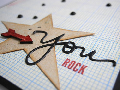 You Rock (detail)