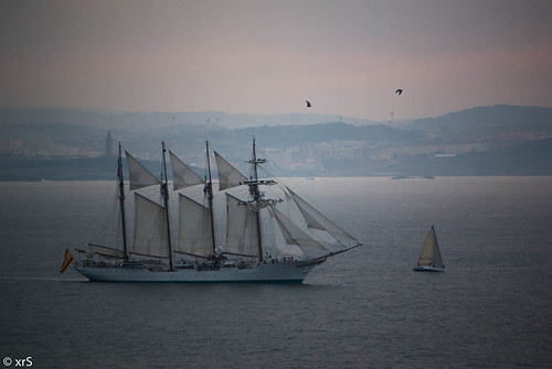 Juan Sebastián Elcano by xanesmelle