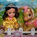 JAKKS Pacific : Disney Princess : Toy Fair 2013