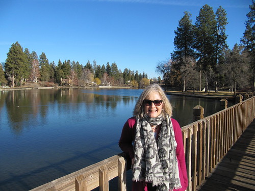 Drake Park, Bend by Southworth Sailor