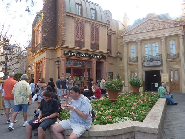 Walt Disney World - Le rêve dans la main.... - Page 3 8492261508_83538e330d_z