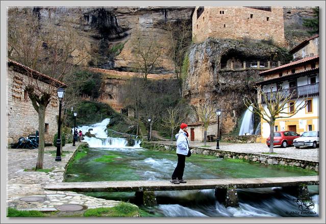 4 Orbaneja del Castillo