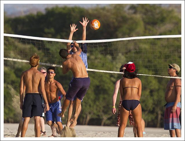 Langosta Beach 14
