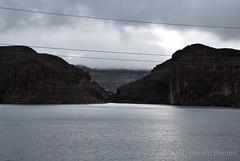Canyon Lake reflections