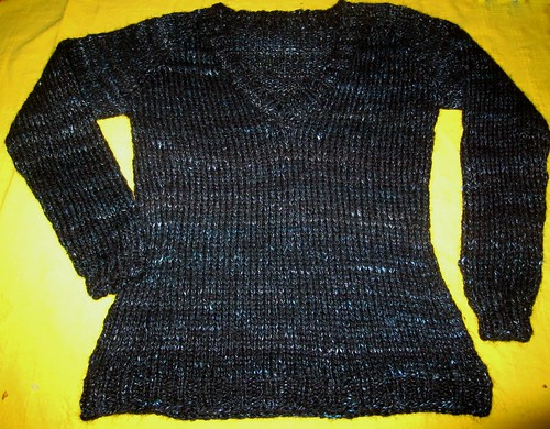 Magpie sweater - Copy