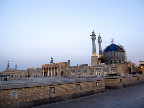The Islamic Republic 100
